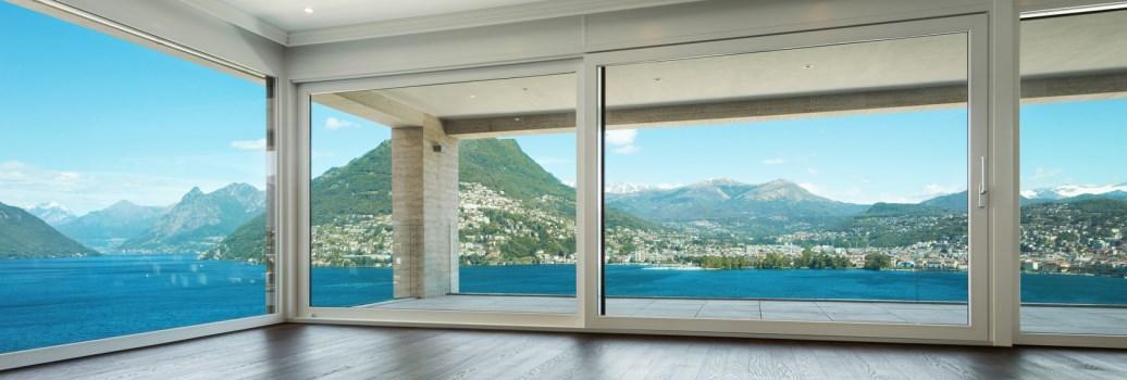 Infissi in pvc porte finestre portoni ceccarelli for Infissi finestre